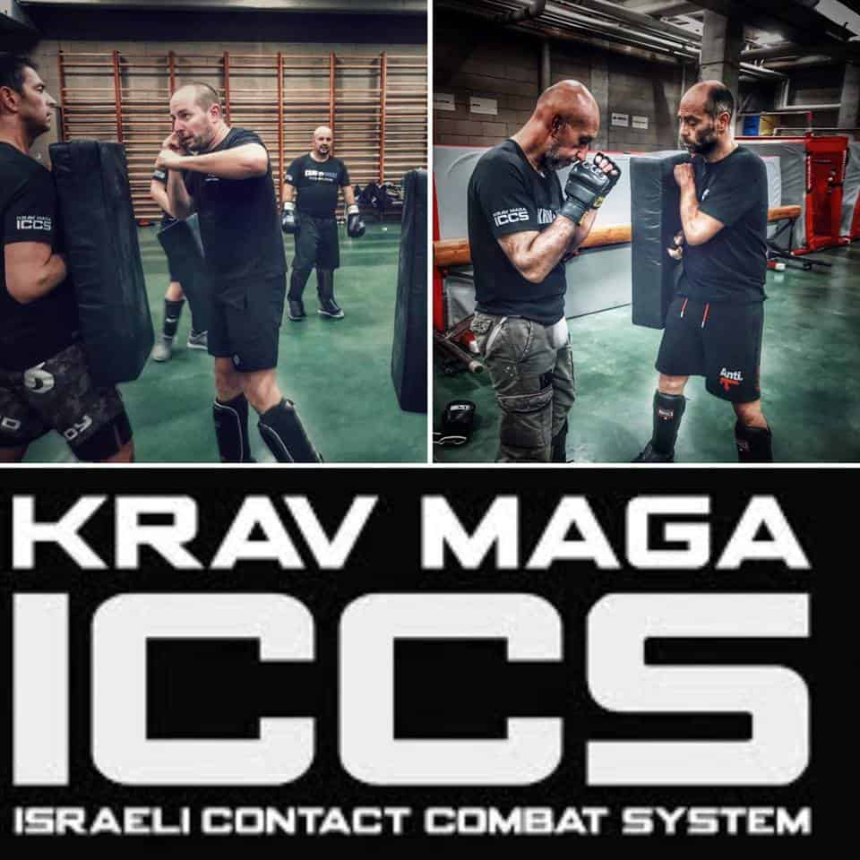KML instructeurs - Instructeurs Krav Maga Lasne
