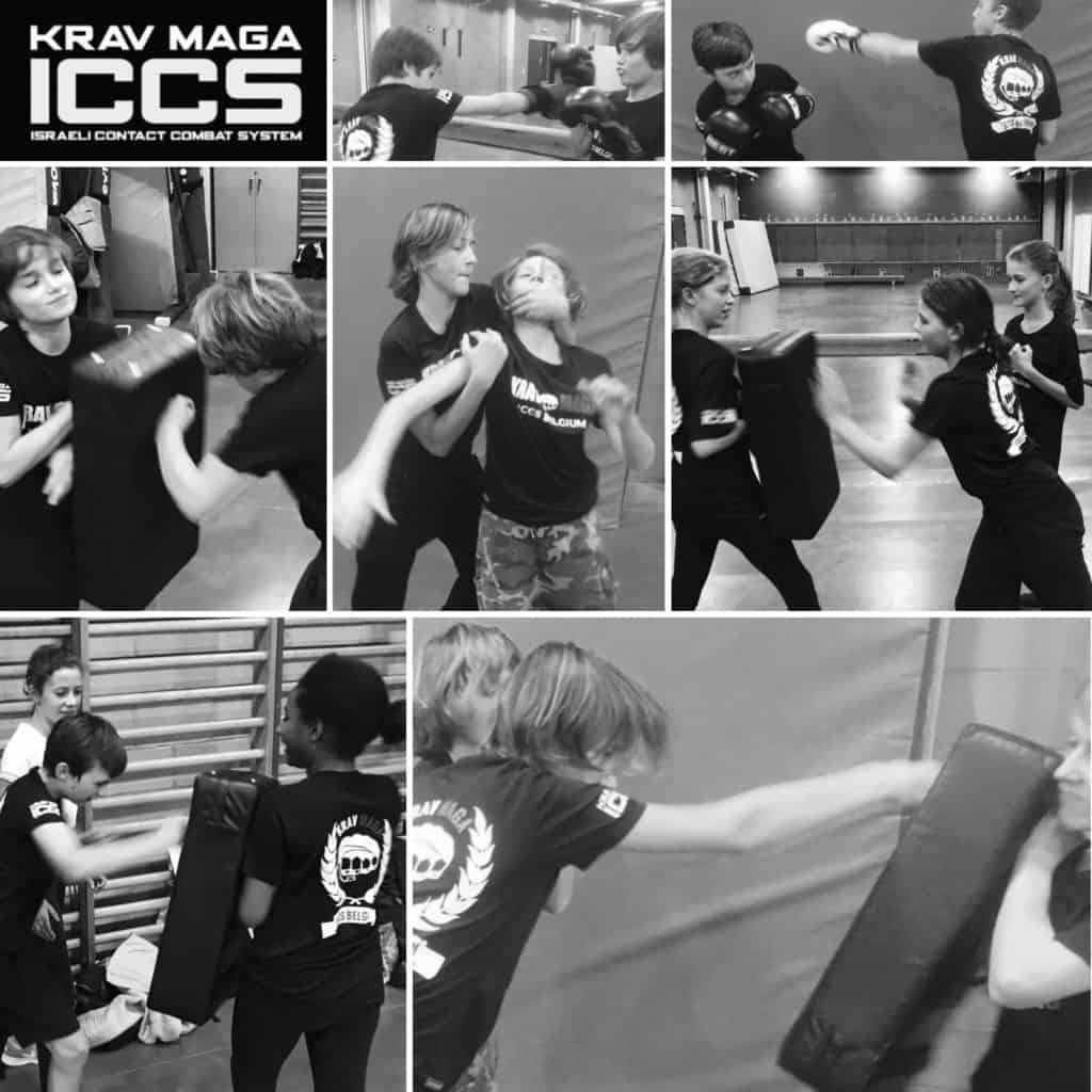 Krav maga Lasne 051220191 1024x1024 - Photos - Enfants 2018