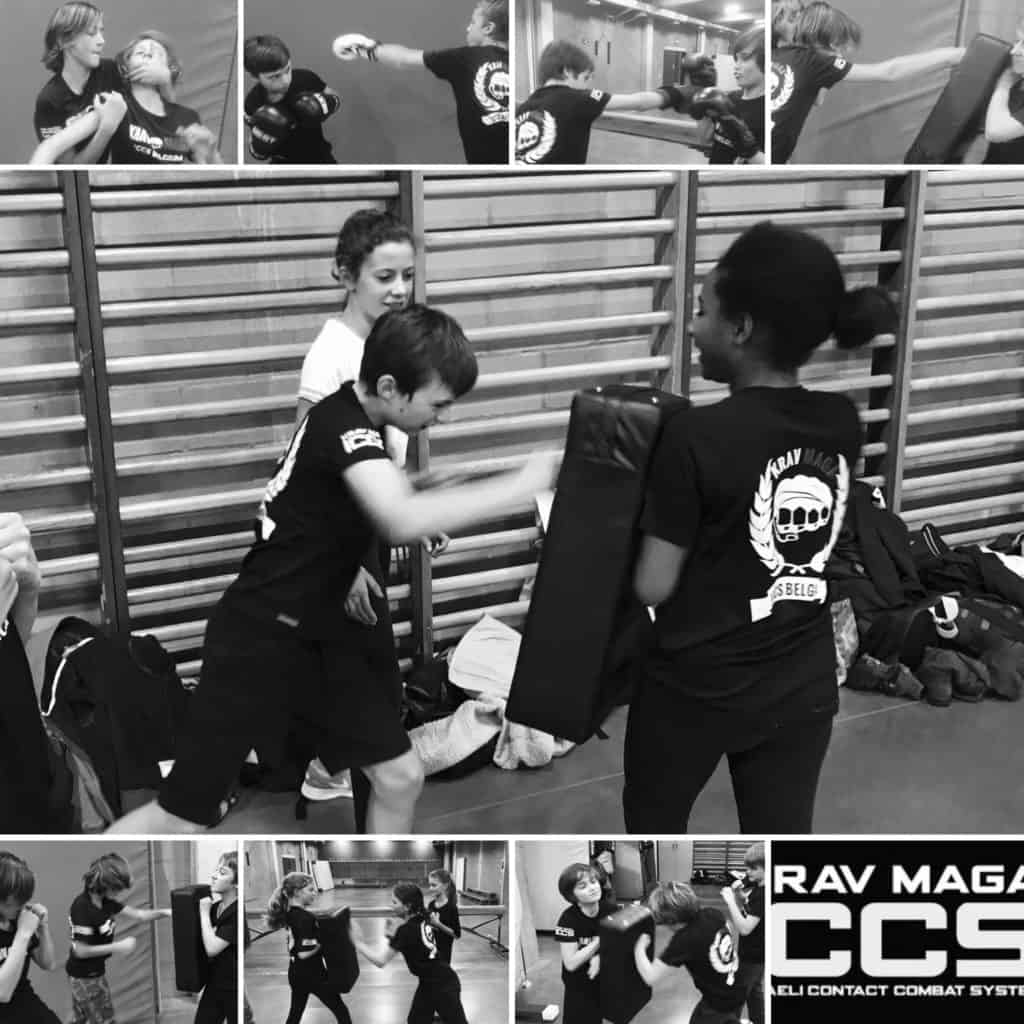 Krav maga Lasne 0512201912 1 1024x1024 - Photos - Enfants 2018