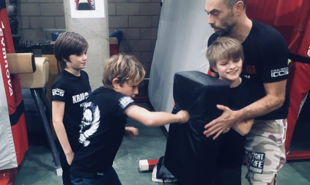 Krav maga Lasne 0512201915 1024x614 - Photos - Enfants 2018