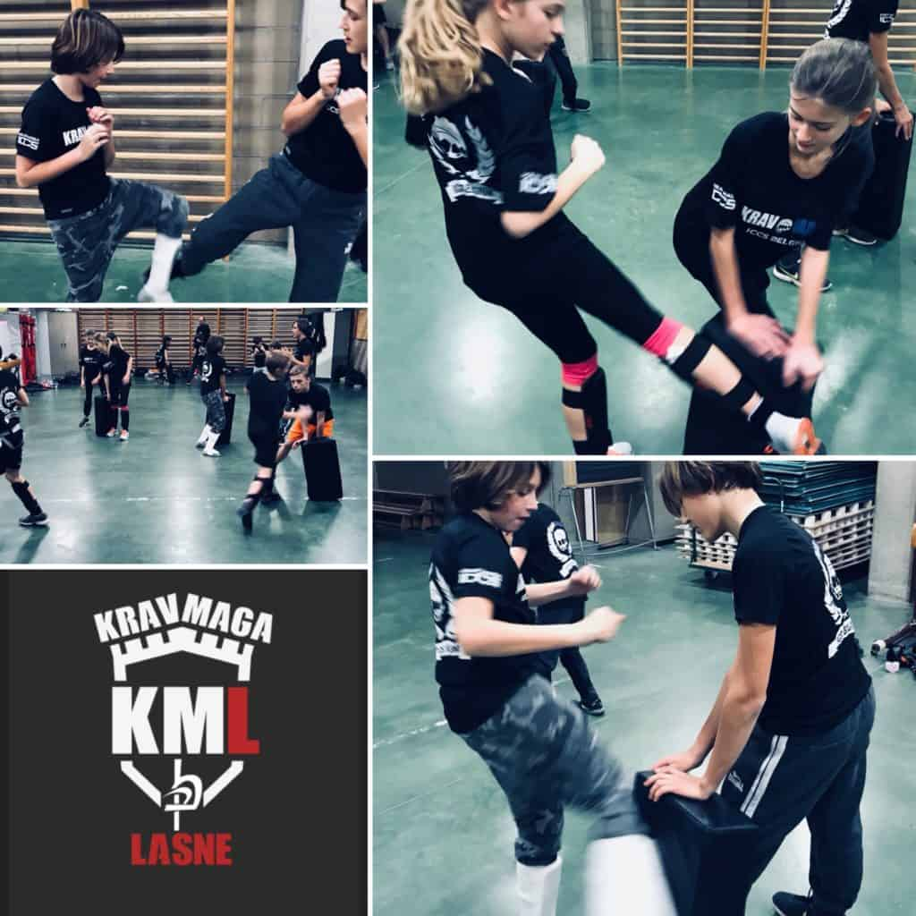 Krav maga Lasne 160219 1 1024x1024 - Photos - Enfants 2018