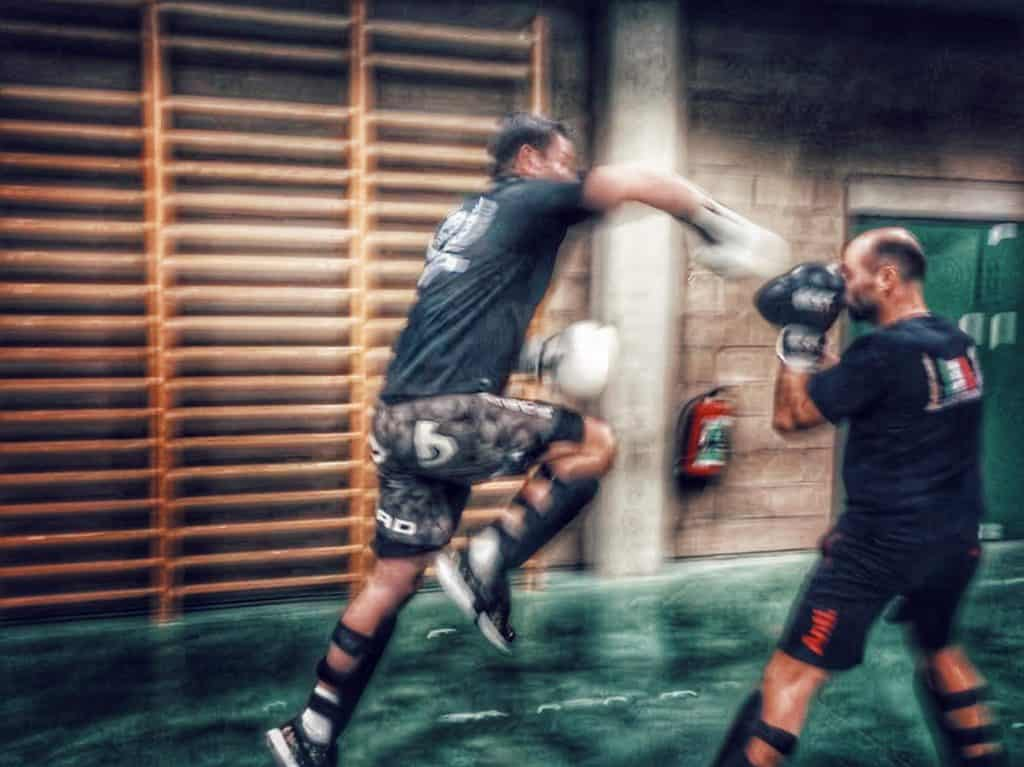 Krav maga Lasne 1702192 1 1024x767 - Photos - Adultes 2018