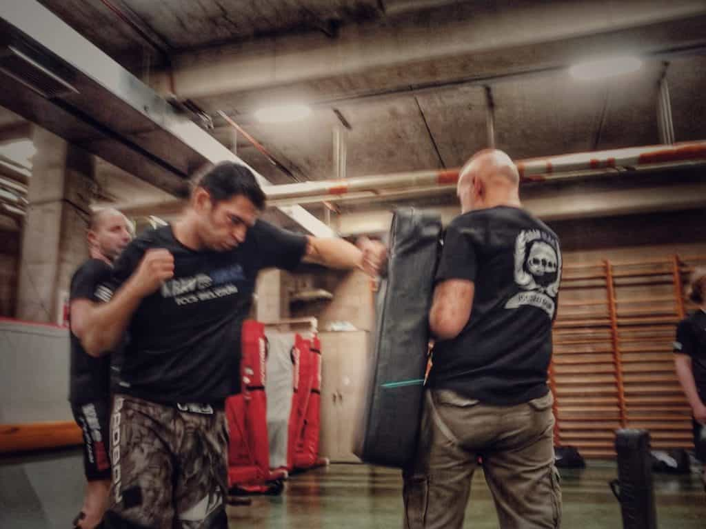 Krav maga Lasne 1702193 1 1024x767 - Photos - Adultes 2018