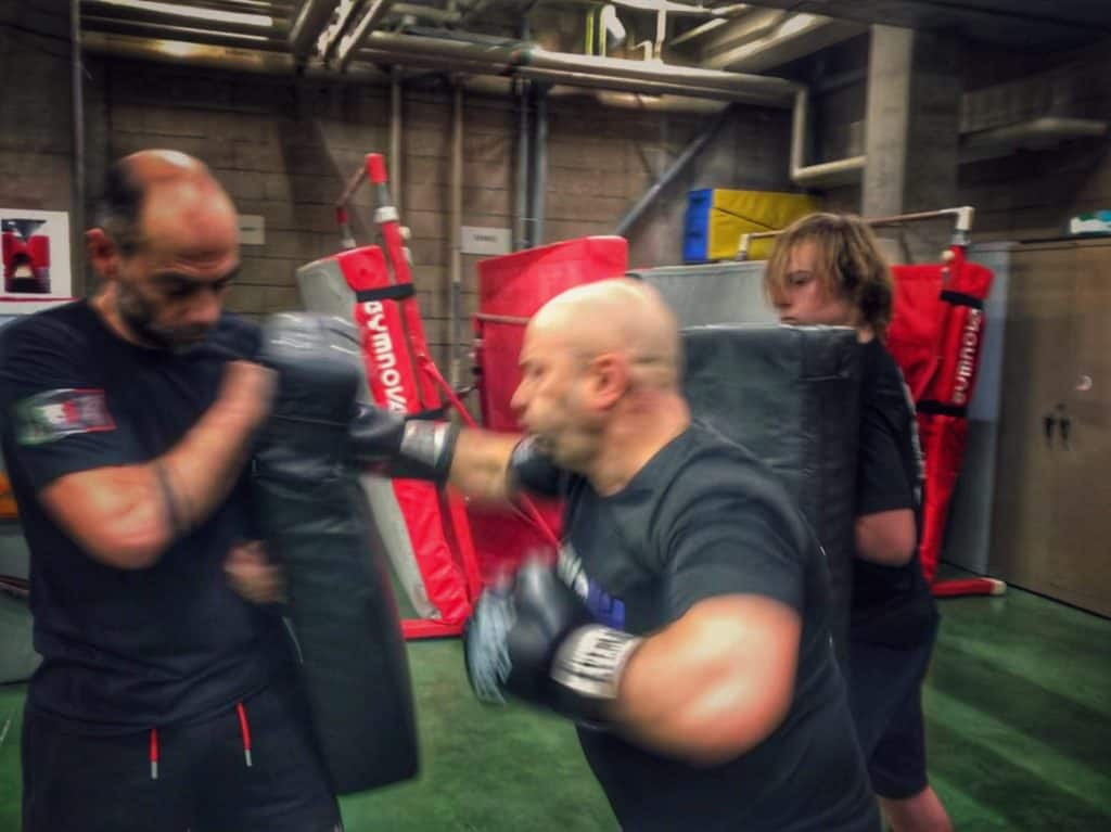 Krav maga Lasne 1702195 1 1024x767 - Photos - Adultes 2018
