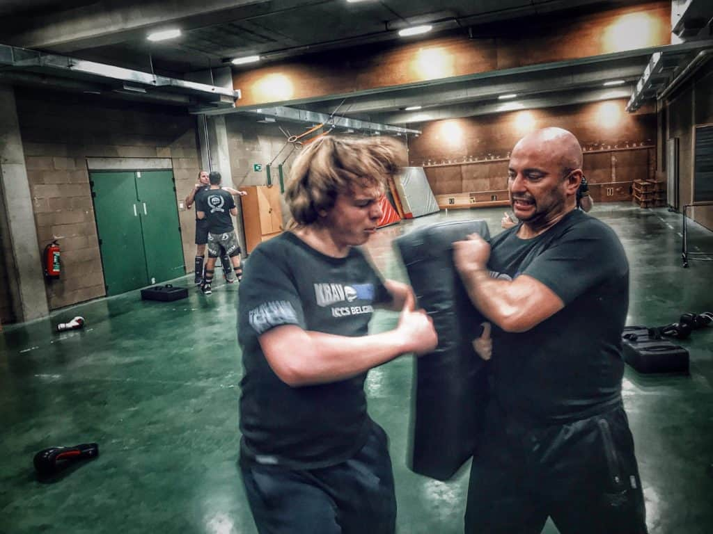 Krav maga Lasne 1702196 1 1024x768 - Photos - Adultes 2018