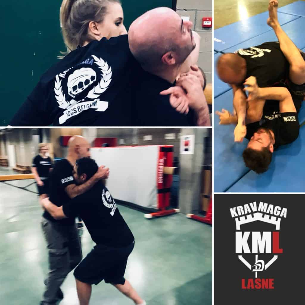 Krav maga Lasne 211220193 1024x1024 - Photos - Adultes 2018