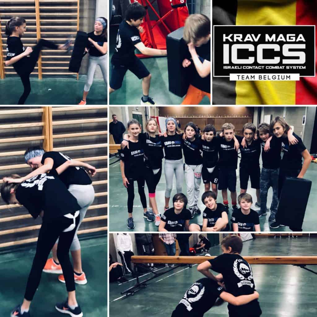 Krav maga Lasne 211220194 1 1024x1024 - Photos - Enfants 2018