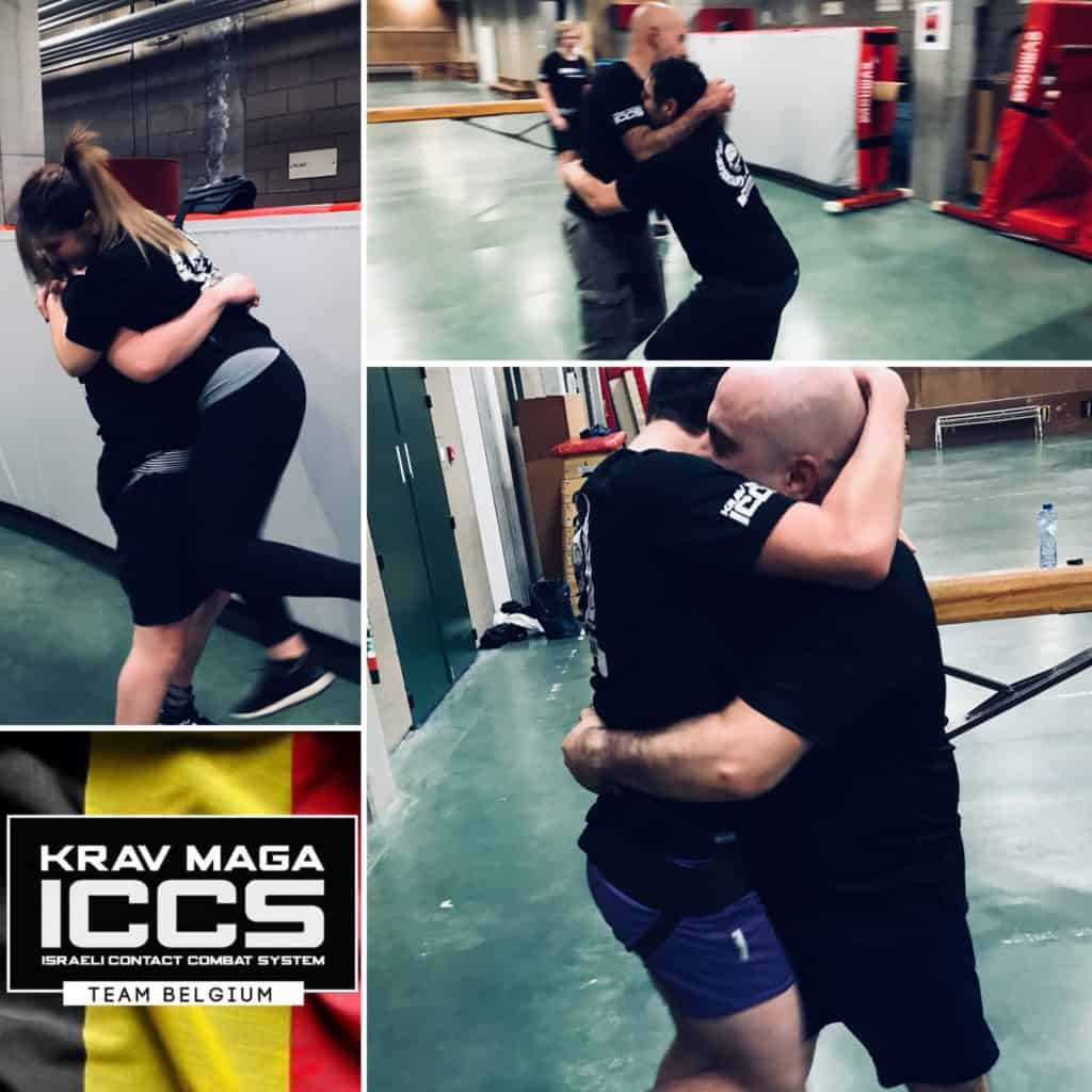 Krav maga Lasne 211220195 1 1024x1024 - Photos - Adultes 2018