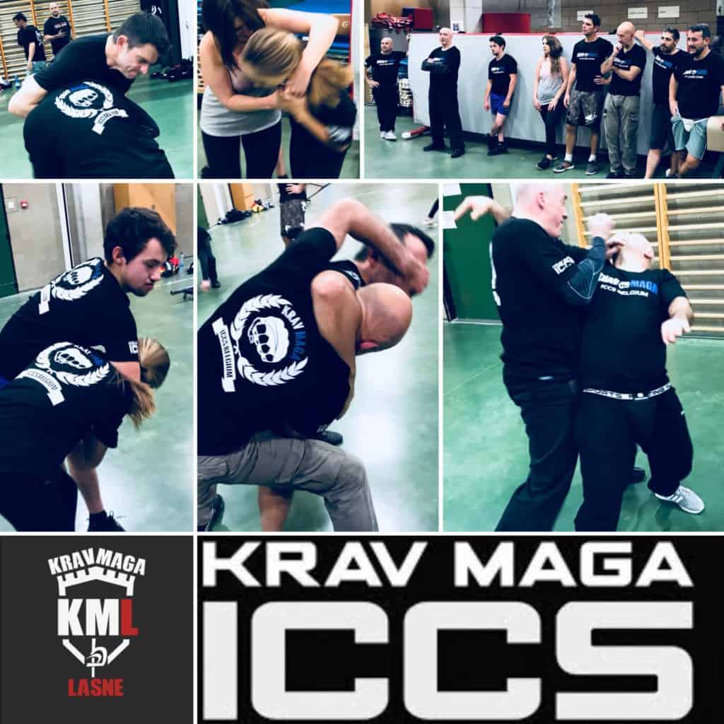 Krav maga Lasne 291120193 1 1024x1024 - Photos - Adultes 2018