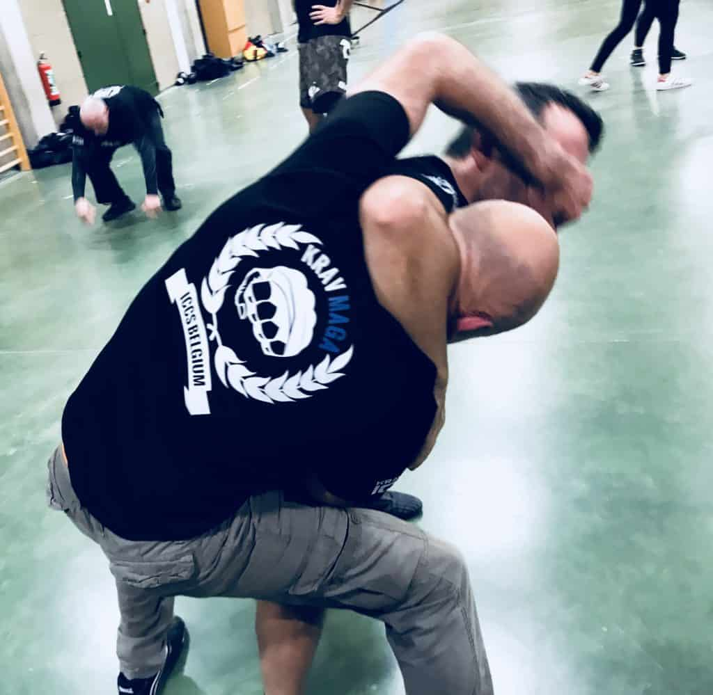 Krav maga Lasne 291120195 1024x999 - Photos - Adultes 2018