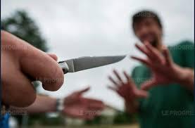 Krav maga lasne couteaux - KML Summer Stage - Défenses sur menaces et attaques couteaux au Centre Sportif de Lasne