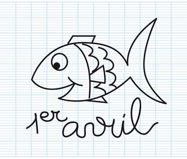 poisson d avril - Respirer... et s'aimer soi-même